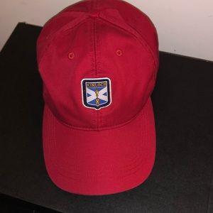 Other - Kinloch cap
